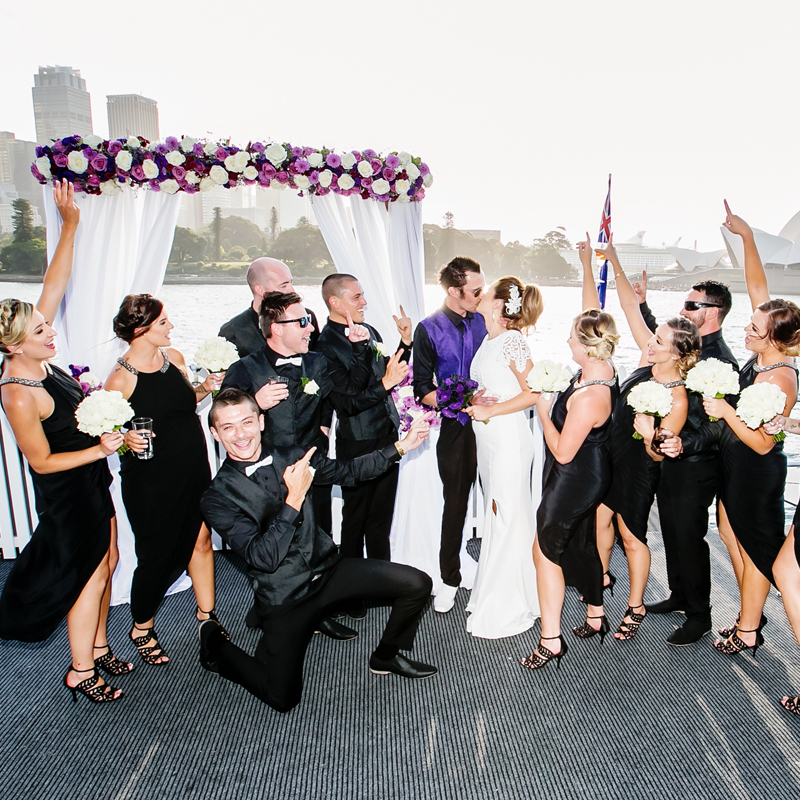 Top 7 Bridal Party Gifts in 2021