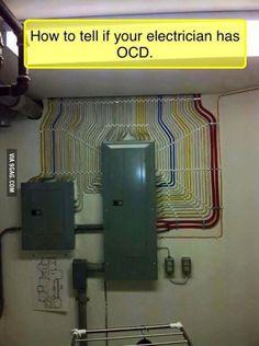 Got Electrical Problems? Follow this Plan